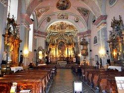 Szent Mihaly Templom