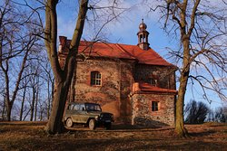4x4 Bohemia Inspiring Tours