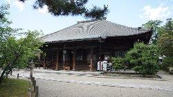 Saidaiji Temple