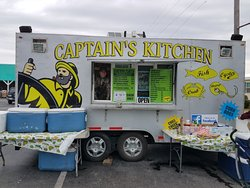 Captains kitchen