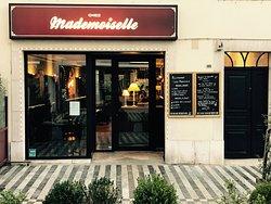 Restaurant Chez Mademoiselle
