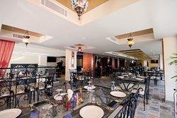 Chapatti restaurant (Khalda branch )