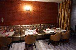 Karma Lounge & Restaurant