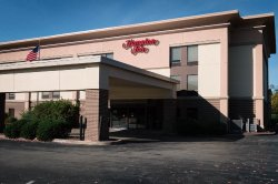 Hampton Inn St Louis/Chesterfield