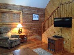 Living Room Cabin 29