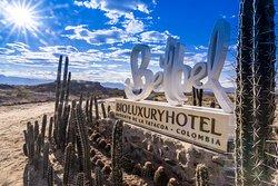 Bethel Bio Luxury Hotel