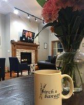 Birch & Banyan Coffee
