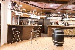 Restaurante La Peña Lorca