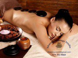 Sharons Massage Studio