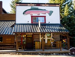 Willowfly Anglers Fly Shop
