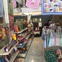 Fatima Shop