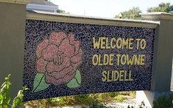 Olde Towne Slidell Main Street