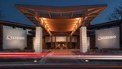 Chicago Marriott Lincolnshire Resort
