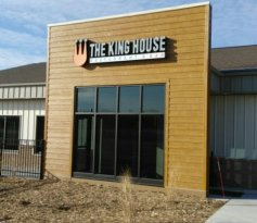 The King House Restaurant and Bar