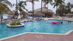 Family Friendly All Inclusive Resort