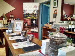 Briar Ridge Vineyard and Winery