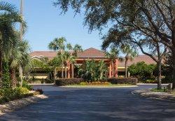 Courtyard by Marriott Orlando Lake Buena Vista at Vista Centre