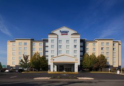 Fairfield Inn & Suites by Marriott Newark Liberty International Airport