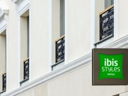 Hotel ibis Styles Chalons en Champagne Centre