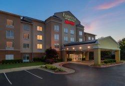 Fairfield Inn & Suites Springdale