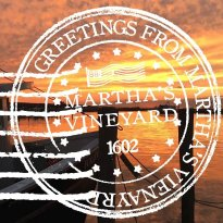 Greetings from Martha's Vineyard Tours