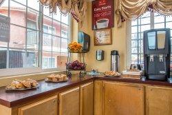 Rodeway Inn Lemon Grove