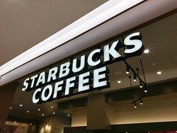Starbucks Coffee Keyaki Walk Maebashi