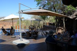 Madikwe Hills Private Game Reserve