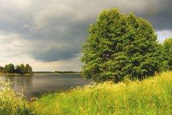 National Park Narochansky