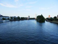 River Main