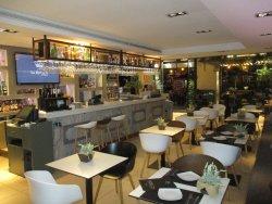 Valencia - Spain - La Alacena de la Reina - Pretty Good in Great Location