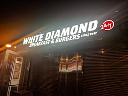 White Diamond Restaurant