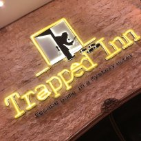 Trapped Inn - Escape Game in a Mystery Hotel