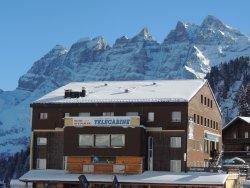 Hotel-Restaurant Telecabine
