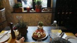 Caffe Giardino