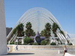 Jardín De Astronomía