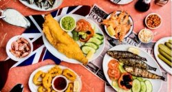 Golden Union Fish Bar