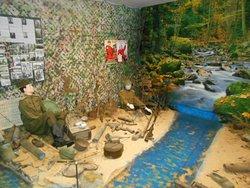 Valga Militaarteemapark-Muuseum