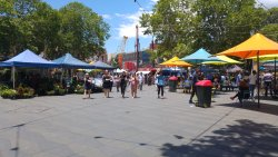 Parramatta Farmers Market