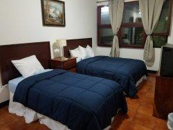 Hotel El Portal de 1610