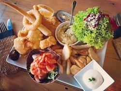 Westshore Fish Cafe