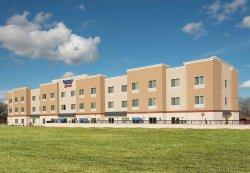 Fairfield Inn & Suites Fredericksburg