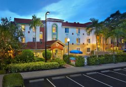 Towneplace Suites Fort Lauderdale Weston