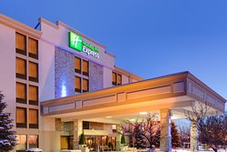 Holiday Inn Express Flint