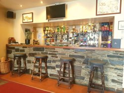 The Cardiff Arms Cilgerran