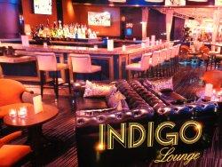 The Indigo Lounge