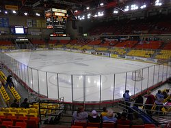 Alaska Aces Hockey