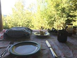 Milemeleni Lodge
