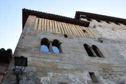 Torre del Merino
