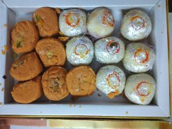 Shri Ram Sweets and Snacks